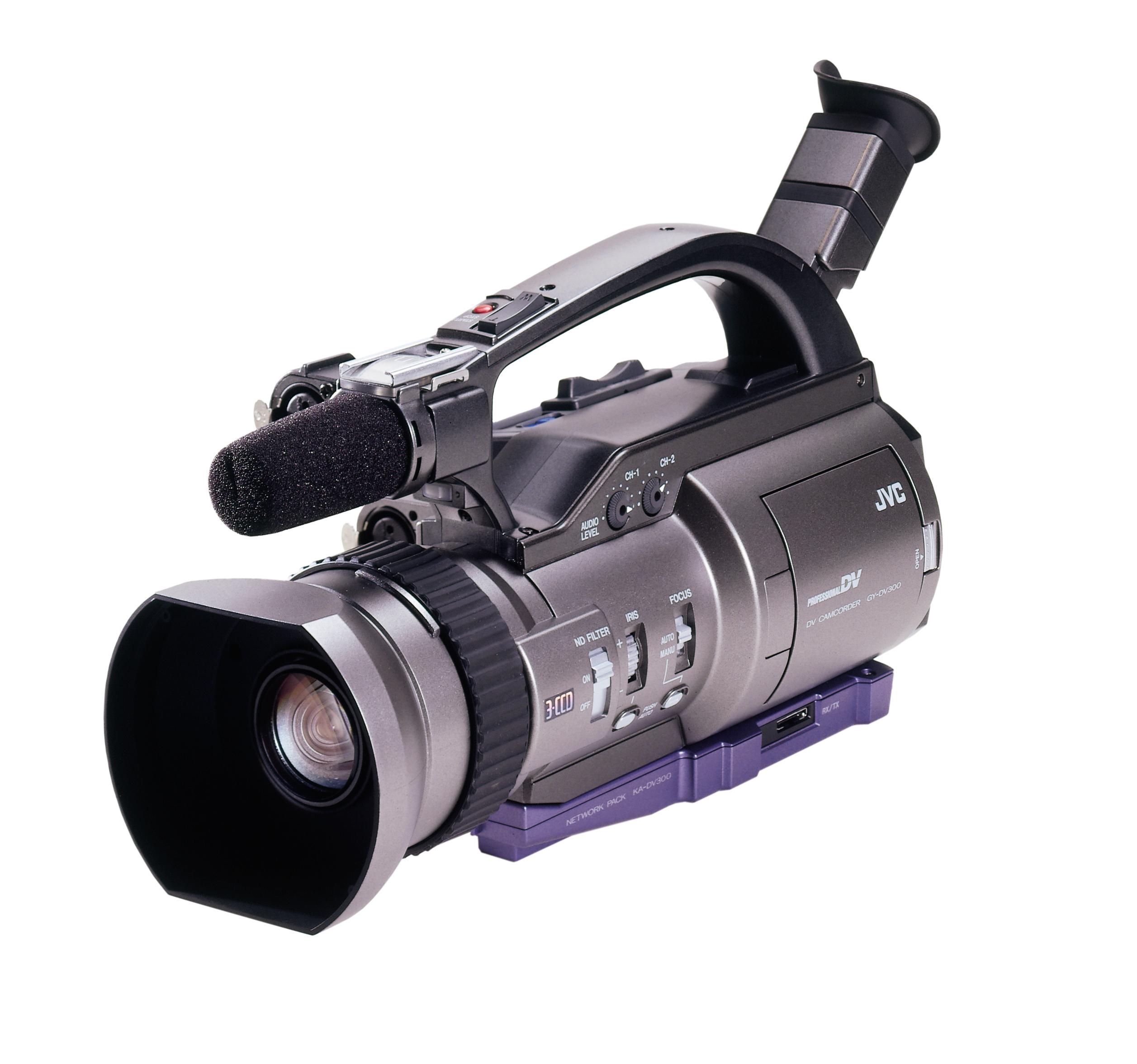 how to set up kamron audio ka 9