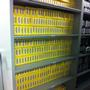 ALTERAN / BETACAM SX TAPE TRANSFER TO DIGITAL FILE