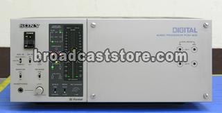 SONY / PCM-1630