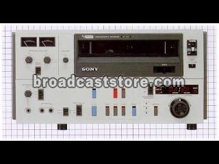 SONY / VO-5800-TC