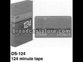 JVC / DS-124