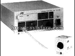 JVC / KY-F58U