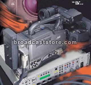 JVC / GYDV550STPAC