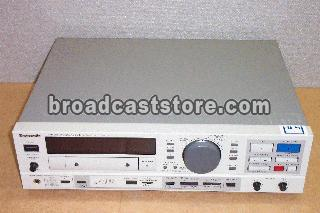 Panasonic SV-4100 DAT Audio Recorder/Player