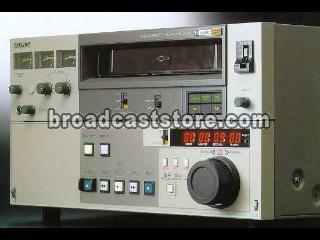 SONY / BVU-900