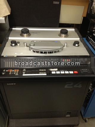 SONY / PCM-3324S