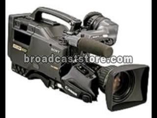 SONY / HDC-750A