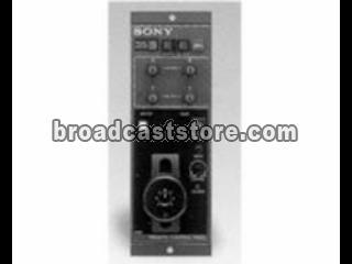SONY / RCP700