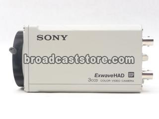 SONY / DXC-990