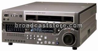 SONY / HDW-M2000