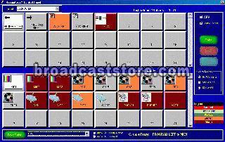 LIGHTHOUSE DIGITAL SYST. / 64X64SDI