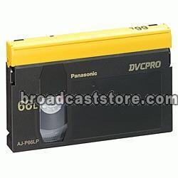 PANASONIC / AJ-P66L