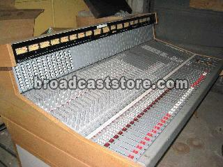 WHEATSTONE / TV-CONSOLE 600