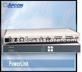 APCON / ACI-2030 E