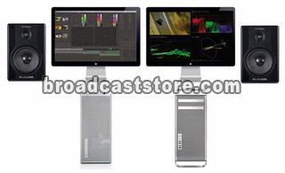 APPLE / FINAL CUT STUDIO FCP PACK 3B