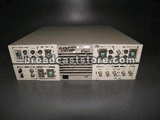 AUDIO PRECISION / SYS-322G