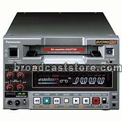 PANASONIC / AJ-HD1200A HD SDI FIREWIRE