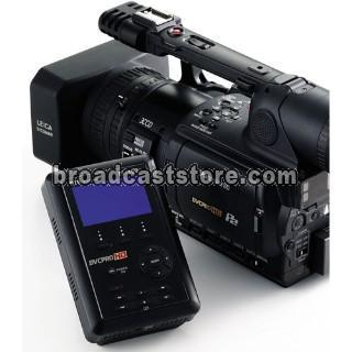 Focus Enhancements Fs100 Hard Drive Camcorders
