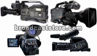 PACKAGE / CAMERA EQUIPMENT INVENTORY