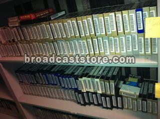ALTERAN / VHS & S-VHS TAPE TRANSFER TO DIGITAL FILE