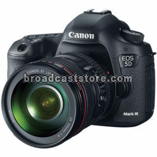 CANON / EOS 5D MARK III