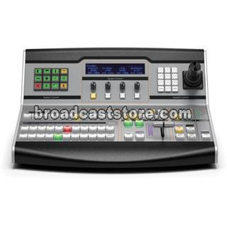 BLACKMAGIC DESIGN / ATEM 1 M/E BROADCAST PANEL