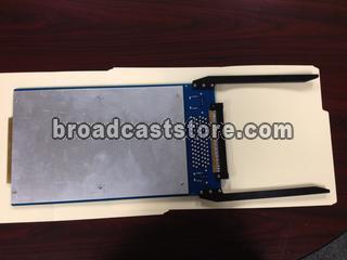 AMPEX / AVR-2 & AVR-3 MAIN EXTENDER BOARD 1373377-01