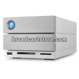 LACIE / 12TB 2BIG STGB12000400