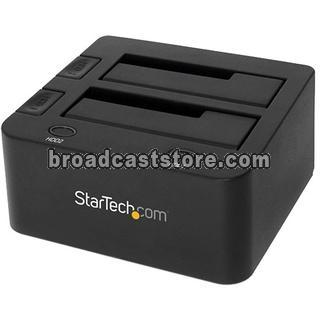 STARTECH / USB 3.0 TO DUAL 2.5/3.5