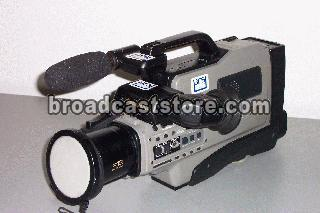 PANASONIC / AG-455 RENTAL