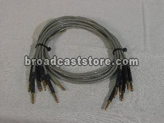 ADC / PJ716 AUDIO PATCH CABLE