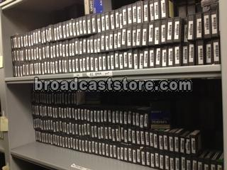 BCSSB / DIGIBETA VIDEO TAPE TRANSFER TO DIGITAL FILE
