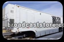 WOLF COACH / 45' PRODUCTION UNIT TRAILER RACK READY