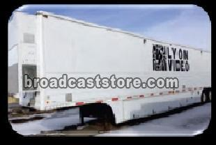 FRUEHAUF / 45' B UNIT TRAILER
